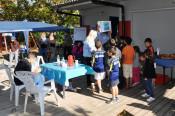 Bewohner-Brunch und Spielplatzfest in Oberrheinfelden