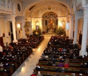 Silvesterkonzert in der St. Josefskirche