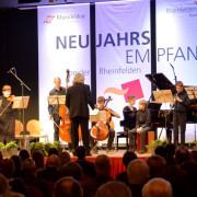 Jugendsalonorchester der Musikschule Rheinfelden (Baden)