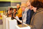 Ausstellung Ton und Glas
