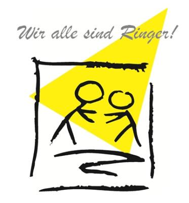 Ringer-Logo