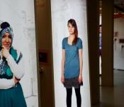 """Ausstellung """"Was glaubst du denn?! Muslime in Deutschland"""""""