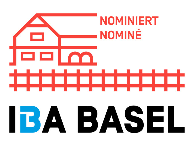 """IBA-Projekt """"Vision Bahnhof Rheinfelden Baden 2022"""""""