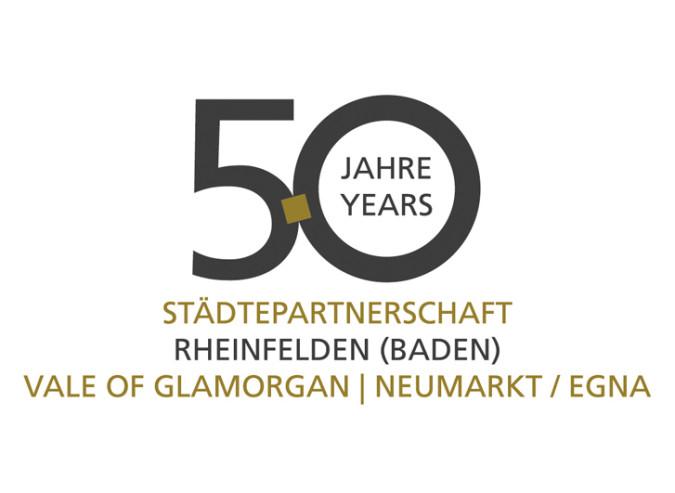 Rheinfelden feiert in diesem Jahr 50-jährige Städtepartnerschaft mit Vale of Glamorgan und Neumarkt.