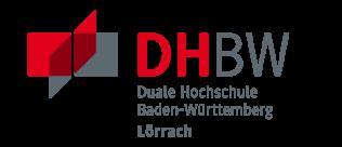 Logo DHBW Lörrach
