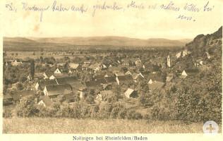 Nollingen_Ausblick_1913