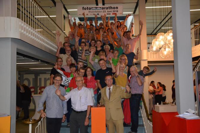 """Auch in diesem Jahr will Rheinfelden an der Aktion """"Stadtradeln"""" teilnehmen."""