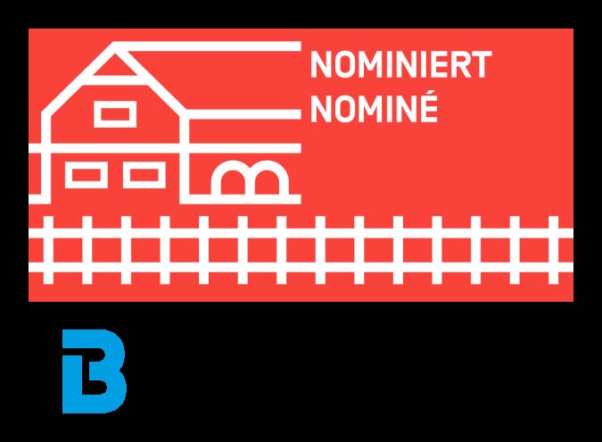 Logo IBA Projekt Bahnhöfe