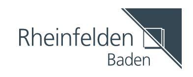 Logo der Stadt Rheifelden