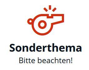 Icon Sonderthema