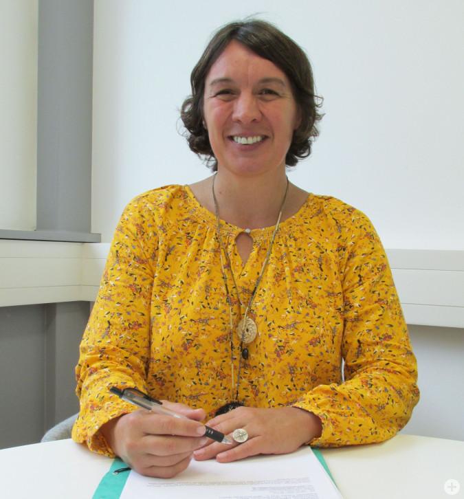 Ergänzende unabhängige Teilhabeberatung: Regine Barth steht ab 21. Oktober immer montags im Zwei-Wochen-Rhythmus (in den ungeraden Wochen) von 9 bis 12 Uhr im Sozialen Kompetenzzentrum für Fragen zur Verfügung stehen.