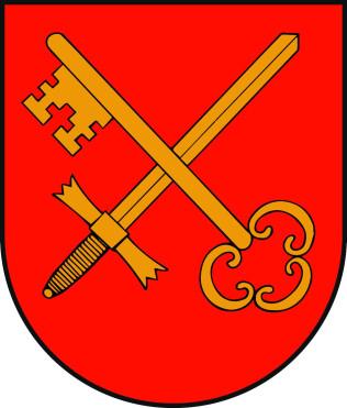 Wappen Minseln