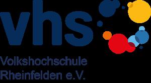 Logo der VHS Rheinfelden (Baden)