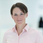 Stephanie Müller | 2. Vorsitzende