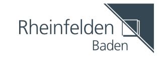 Logo der Stadt Rheinfelden