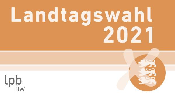 Logo zur Landtagswahl