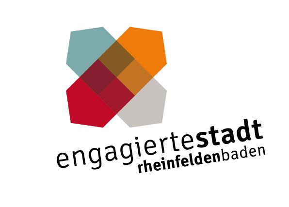 Logo der engagierten Stadt