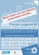Forum:JUGEND Rheinfelden (Baden)