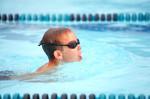 Kind mit Taucherbrille im Wasser. Foto: AdobeStock_soupstock