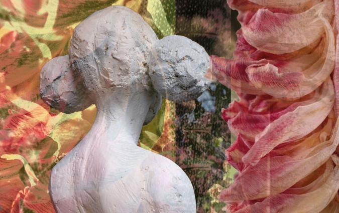 Skulptur von Mirjam Bucher Bauer