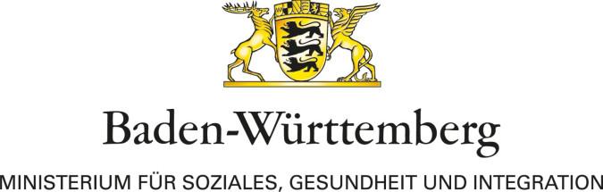 Logo des Landessozialministeriums