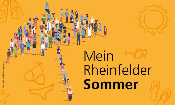 Mein Rheinfelder Sommer
