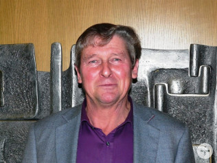 Kurt Renz war mehr als 48 Jahre im öffentlichen Dienst angestellt.