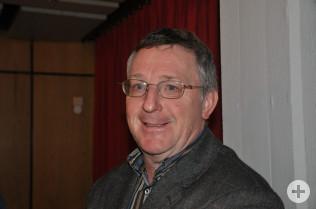 Claudius Beck (Leiter des Kulturamtes)
