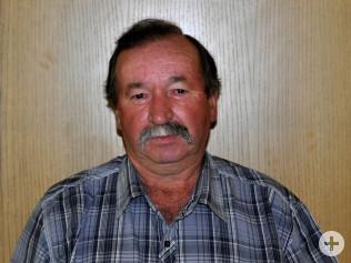 Oskar Rünzi war als Waldarbeiter mehr als 40 Jahre bei der Stadt.