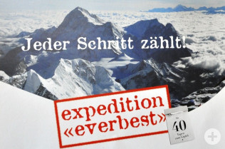 Expedition Everbest