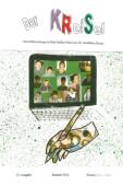 Titelseite der Schülerzeitung Der KReiSel