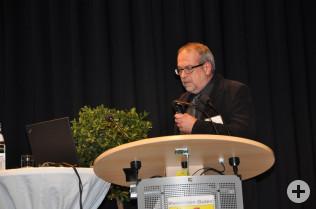 Dr. Ing. Michael Giese