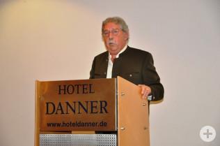 Helmut Moser