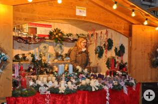 Rheinfelder Weihnachtsmarkt