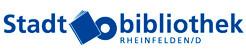 Logo der Stadtbibliothek Rheinfelden (Baden)