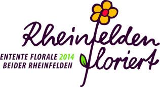 Entente Florale 2014