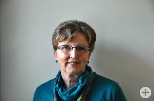 Maria Sigrist