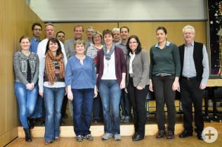 Arbeitstagung der Verwaltungsbeamten der Regionalverbände