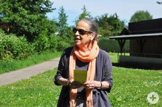 Karin Reichert-Moser
