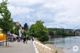 Rhein-Erlebnis-Tag