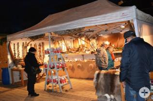 Rheinfelder Weihnachtsmarkt 2014