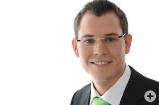 Jörg Bleile, Energiedienst AG