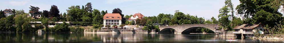Impressionenen aus Rheinfelden (Baden)
