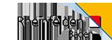 Logo der Stadt Rheinfelden (Baden)